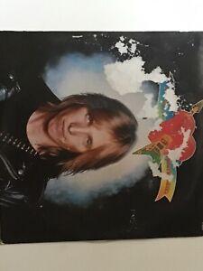 Maxell Jazz 2 Sampler Vinyl LP Record album Limited Buddy Rich Pizzarelli Ella