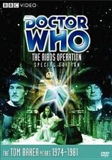 Doctor Who Ribos Operation SE No 98 - DVD Region 1