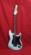 Vintage Stinger SSX By C.F. Martin Electric Guitar