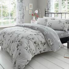 Gaveno Cavailia Birdie Blossom Birds Floral Double Bedding Duvet Set (896)