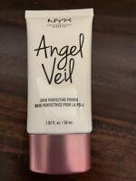 NYX Professional Makeup Angel Veil Skin Perfecting Primer 1.02 oz 30mL