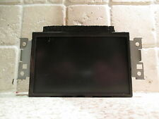 VOLVO S60 V70 XC70 SAT NAV SATELLITE NAVIGATION SCREEN FREE POSTAGE L@@K