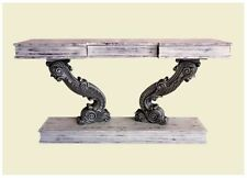 Handmade Console Tables