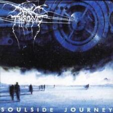 Darkthrone : Soulside Journey CD (2003)