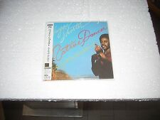 WAINE SHORTER  - NATIVE DANCER - JAPAN CD MINI LP
