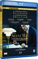 The Silent Man - BLURAY DL000895