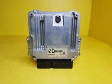 2014 Infiniti QX70 3.0 V6 Diesel Automatic ECU 0281018021 23710 1BY8D