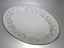 """Noritake Inspire Oval Platter 14"""""""