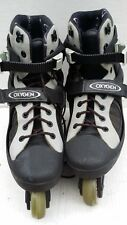 Oxygen Atv5L Inline Roller Skates Roller Blades Size Mondo 26-28.5