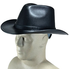 Occunomix Vulcan Cowboy Style Hard Hat with Squeeze Lock Suspension Lock, New