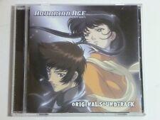 Aquarian Age Sign For Evolution Original Soundtrack OST CD 23T Geneon