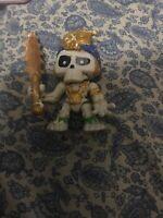 Rogue Goldsnatcher Bling Bandits Treasure X
