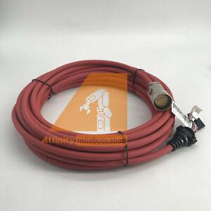 10m ABB Part DSQC679 3HAC031683-001 Cable For Teach Pendant Flexpendant DHL