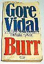 Burr-Gore Vidal
