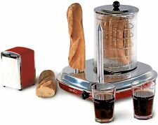 Machine a hot dog simeo fc465 neuve