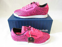 reebok classic princess KH keith haring womens trainers V59363 sneakers shoes