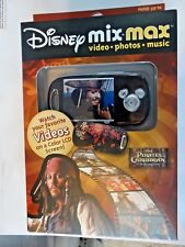 Disney Mix Match Video Photos Music Watch Your Favorite Videos On A Color Lcd S