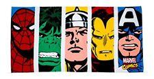 Marvel Comics huelga toalla