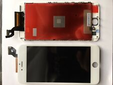 White LCD Screen Display + Touch Screen Digitizer + Frame for iphone 6S Plus