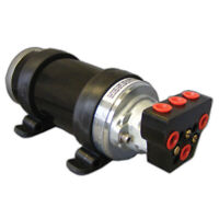 Octopus Autopilot Drives Octaf1012 Pump Type 1 Adjustable Reversing 12V Up To