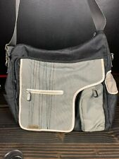 Jj Cole Collections System 180 Diaper Bag Magnetic Front Flap