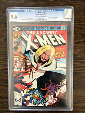 X-MEN #131 1980 2nd appearance of Dazzler Emma Frost appearance CGC 9.6