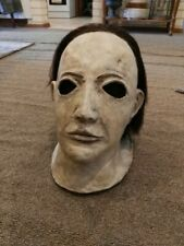 Halloween 5 Michael Myers Mask | Curse of Thorn Excellent Condition
