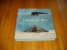 The Complete Cats in the Sun by Hans Silvester Hardcover Free Shipping
