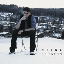 NETRA - Sorbyen @Forgotten Tomb/Katatonia/Shining/Alcest@