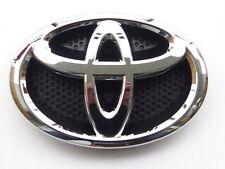 Toyota RACTIS RAV4 VERSO-S AURIS/COROLLA (JPP)  09-12 Genuine Front Badge Emblem