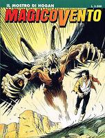 [xmt] MAGICO VENTO ed. Sergio Bonelli 2000 n.  31