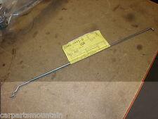 NEW GENUINE MERCEDES DOOR ROD TORSION BAR PART NO:A9797230469 FITS AXOR++NEW++