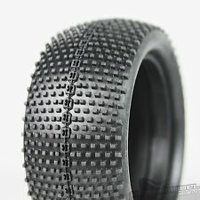 4pcs DM RC 1/10 Buggy Car Front & Rear Rubber wheel Tires with sponges Off-Road