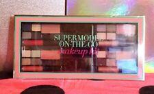 Victoria's Secret Supermodel On-the-Go Makeup Beauty Kit-4 Portable Palettes NEW