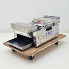 SUZUMO SVC-ATA automatic sushi maki roll pack machine