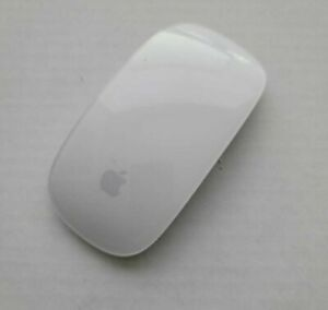 Genuine Apple A1296 3VDC Magic Mouse Wireless Bluetooth