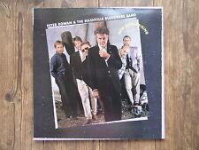 """LP - PETER ROWAN & THE NASHVILLE BLUEGRASS BAND - NEW MOON RISING """"TOPZUSTAND!"""""""