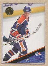 Jason Arnott 382 1993-94 Leaf Set Rookie RC