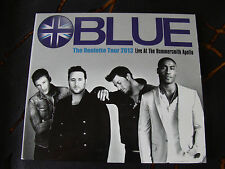 Slip Double: Blue : The Roulette Tour 2013 Hammersmith Apollo : 2 CDs