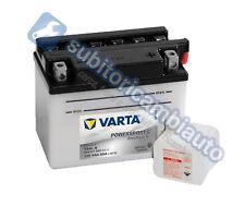 BATTERIA MOTO 4Ah VARTA 12V 50A di spunto Powersports STANDARD 504011002 YB4L-B