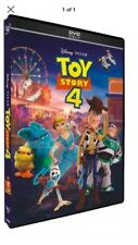 toy story 4 dvd (2019) Free Shipping