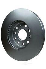 Disc Brake Rotor-Premium Front,Rear Hella-PAGID 355109582