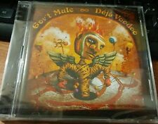 GOV'T MULE - DEJA VOODOO - 2 CD SIGILLATO (SEALED)