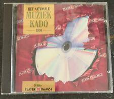 Het Nationale Muziek Kado 1991 - Compilation