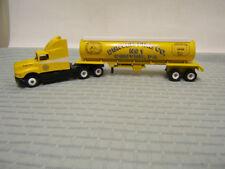 Winross Denver Fire Co Tanker 1992 Convention Host Lancaster Co 1/64  Mint