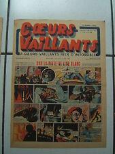 COEURS  VAILLANTS  / 1941 /  NUMEROS   49