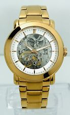 Kenneth Cole New York KC4758 Ladies Skeleton Automatic Stainless Bracelet Watch
