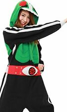 ban 075 Costumes for adult Paula Fleece character [Masked Rider]