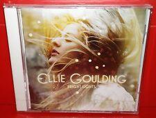 CD ELLIE GOULDING - BRIGHT LIGHTS - SEALED - SIGILLATO