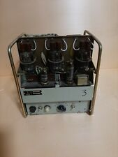 New listing Yo-15/Uo-15 vacuum tubes amplifier Pp 60W Lomo Kinap Ussr klangfilm 6r3s-1